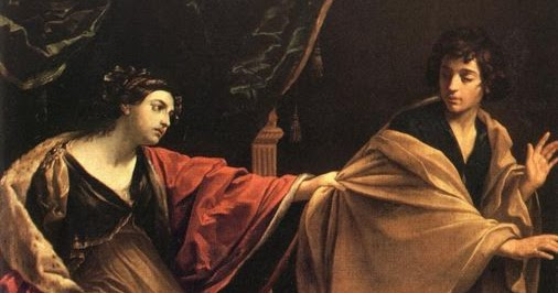 The Real Sin of Potiphar's Wife